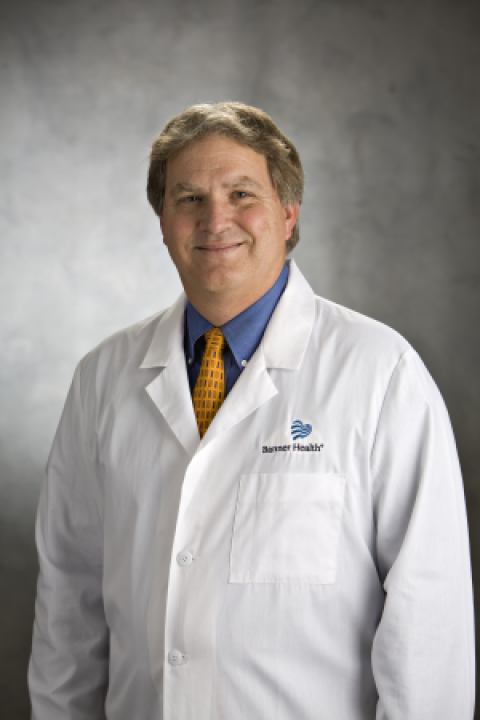 Philip Gleason, MD | the Department of Surgery
