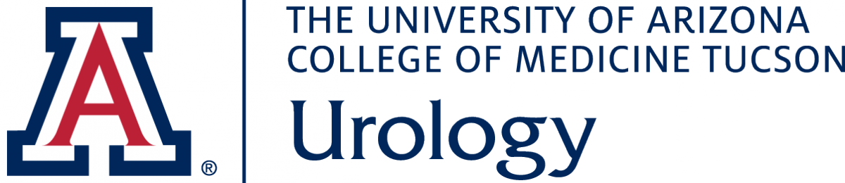 Division of Urology University of Arizona College of Medicine